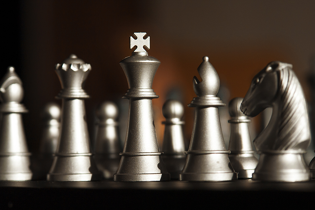 Instruction Course for Dual Chess